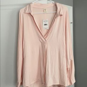 NWT Free People Blouse! 🌸